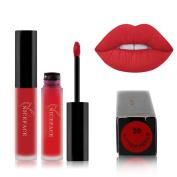 SHERUI Beauty SHERUI Girl Waterproof Long Lasting Lip Gloss Womens Cosmetic Makeup Liquid #20