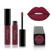 SHERUI Beauty SHERUI Girl Waterproof Long Lasting Lip Gloss Womens Cosmetic Makeup Liquid #14