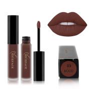 SHERUI Beauty SHERUI Girl Waterproof Long Lasting Lip Gloss Womens Cosmetic Makeup Liquid #23