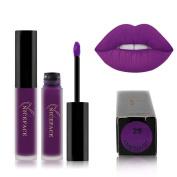 SHERUI Beauty SHERUI Girl Waterproof Long Lasting Lip Gloss Womens Cosmetic Makeup Liquid #25