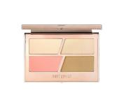 PONY EFFECT Contouring Master Palette #Fabulous (pink blush, for medium skin tone) 12g