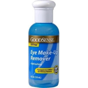 Oil Free Eye Make-Up Remover 120ml - Goodsense