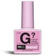 NCLA Gelous - Endless Summer - Pink / Purple Cream
