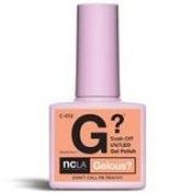 NCLA Gelous - Don't Call Me Peachy - Peach Cream