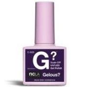 NCLA Gelous - Dead End Gorgeous - Iridescent Purple