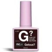 NCLA Gelous - Biance - Dark Red Cream