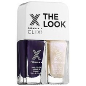 """Formula X Clix Duo """"The Look"""" Majestic/Over The Moon"""