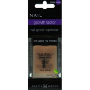 Pretty Woman Nail Medic Growth Factor Nail Growth Optimizer