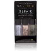 Pretty Woman NAIL MEDIC Nail REPAIR Nail & Cuticle Repair With White Tea Extract & Bamboo Extract