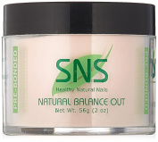 SNS Natural Balance Out, Nail Dipping Powder