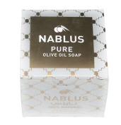 Nablus soap | Certified Organic | Natural Olive Oil Soap 125g