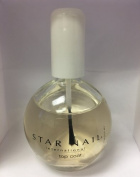 STAR NAIL international Top Coat Oil 70ml