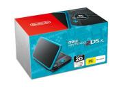 Nintendo New 2DS XL Console Black
