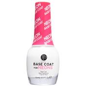 Base Coat For Neons