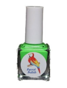 Parrot Polish Gecko Green