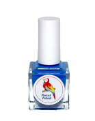 Parrot Polish Baboon Blue