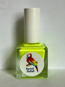 Parrot Polish Pit Viper Yellow