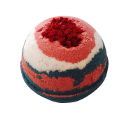 The Patriot Bomb 240ml Bubbling Bath Bomb