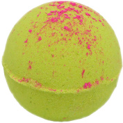 Bath Bomb Awapuhi Seaberry 160ml w Kaolin Clay & Coconut Oil