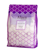Alpen Secrets Crystal Bath Salts, Lavender, 680ml
