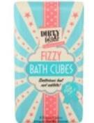 Dirty Works Fizzy Bath Cubes, 8 Fizzer Cubes