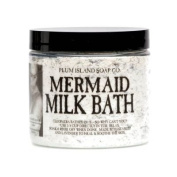 Natural Bath and Body - Mermaid Milk Bath - Plum Island Soap Co.