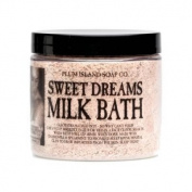 Natural Bath and Body - Sweet Dreams Milk Bath - Plum Island Soap Co.