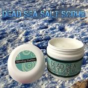 Dead Sea Salt Scrub