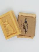 Vanilla Goat Milk Soap 100ml bar