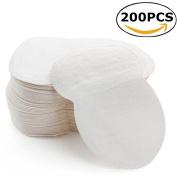 StillCool 200PCS Underarm Armpit Sweat Perspiration Pads