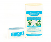 Live Beautifully Natural Deodorant - Urban Breeze - Aluminium Free