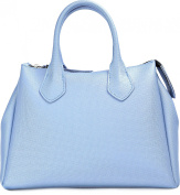 Gum Women's Top-Handle Bag blue light blue