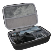 for Braun cruZer Body Trimmer Hard Case fits Series 5 6 BG5030 by CO2CREA