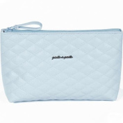 Pasito a Pasito – Cosmetic Bag, Blue