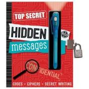 Top Secret Hidden Messages