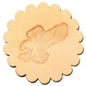 Attack Eagle 3-D Stamp 8514-00