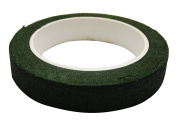 Green Crepe Paper Streamers used for Scrapbooking Flower Making Craft Purpose Home Decoration Paper