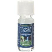 Yankee Candle Island Waterfall Home Fragrance Oil 10ml