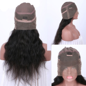 Pre Plucked 360 Lace Frontal Closure with Baby Hair Natural Hairline 2242 360 Full Lace Band Frontals 360 Frontal Body Wave Human Hair Frontal