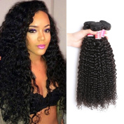 Beauty Princess Unprocessed Malaysian Curly Vigin Human Hair 3 Bundles 8A Grade Malaysian Curly Weave Hair Extension Natural Colour