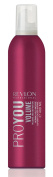 RevlonPro You Volume Mousse Normal Hold 400ml