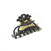 Meilliwish Noble Women Girls Ponytail Holder Hair Claw Clip(D36)