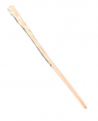 MANDI HOME Simple Metal Tone Bar Clasp Clip Practical Decor Hairpin Hair Clamps 12cm Long