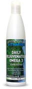 LifeSource Vitamins Daily Rejuvenation Omega 3 Conditioner