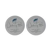 Bundle - 2 Items : Johnny B Originial Pomade, 70ml