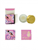 Tokyo Milk Neptune & The Mermaid Pucker Up Poseidon Bon Bon Lip Balm