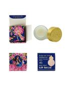 Tokyo Milk Neptune & The Mermaid Kiss of the Mermaid Bon Bon Lip Balm