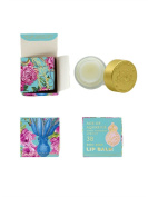 Tokyo Milk Neptune & The Mermaid Age of Aquarius Bon Bon Lip Balm