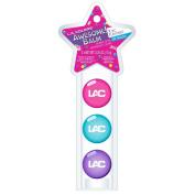 L.A. Colours Awesome! Lip Balm Set - Pink