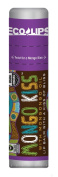 Mongo Kiss Acai Berry ECO LIPS .25 Lip Balm
